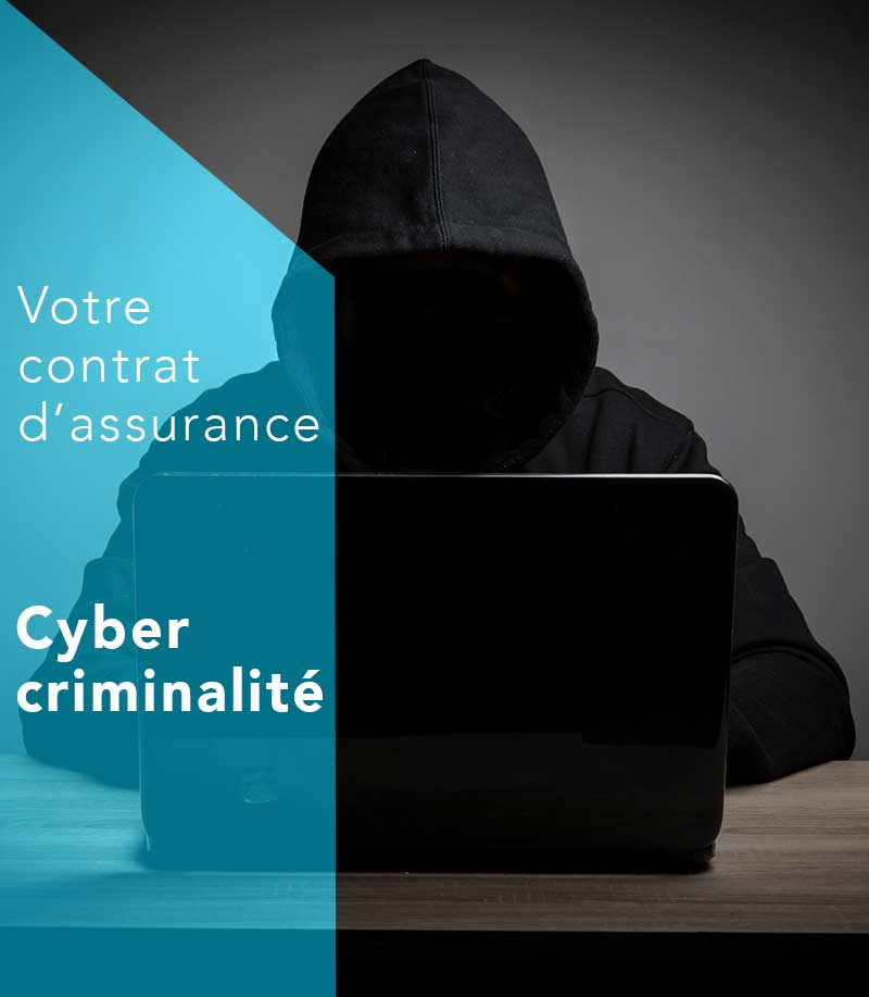 assurance cybercriminalite